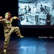 An urban dance tour in 10 cities with Ana Pi